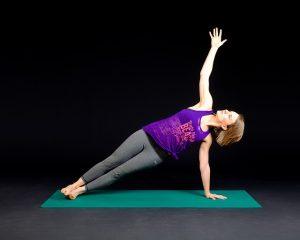 Cvičenie s vlastným telom
